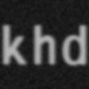Khd icon