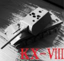 Kx v icon