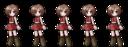 Vocaloid meiko thumb