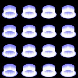 セーブポイント1 キャラクタ画像 素材 データ Rmake
